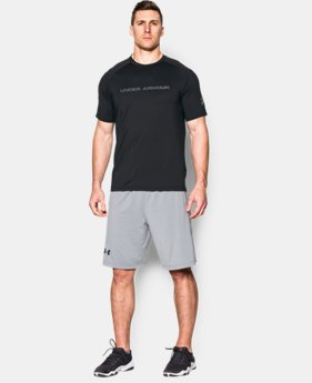 Men's UA Scope T-Shirt  1 Color $34.99