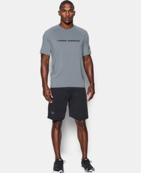 Men's UA Scope T-Shirt LIMITED TIME: FREE SHIPPING 1 Color $26.99 to $39.99
