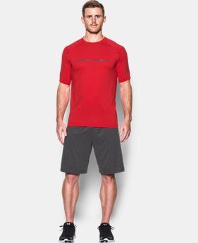 New Arrival  Men's UA Scope T-Shirt LIMITED TIME: FREE SHIPPING 1 Color $39.99