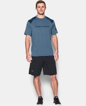 Men's UA Scope T-Shirt  1 Color $22.49 to $29.99
