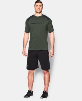 Men's UA Scope T-Shirt  1 Color $20.24