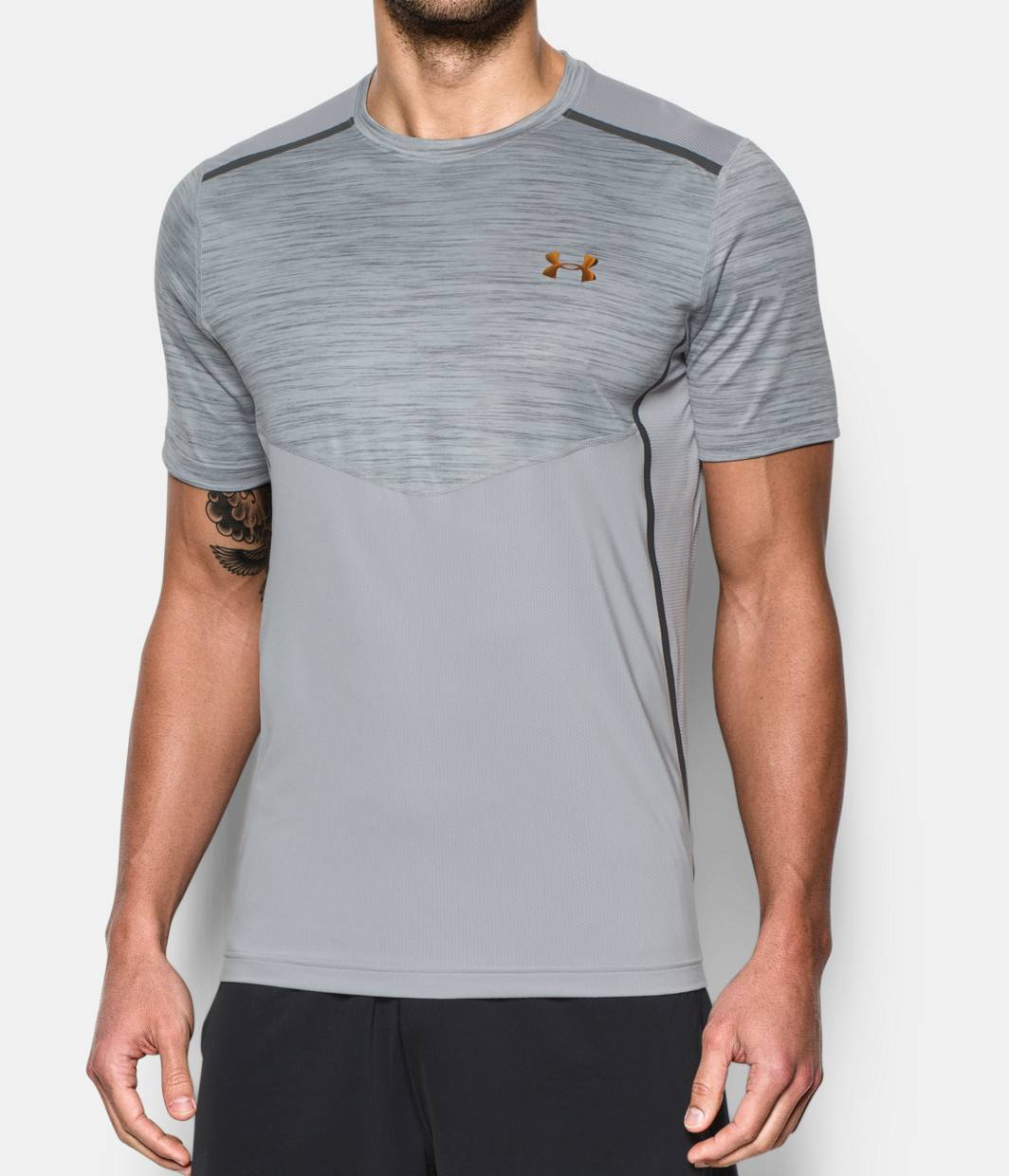 Men S Ua Coolswitch T Shirt Under Armour Us
