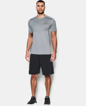 Men's UA CoolSwitch Podium T-Shirt