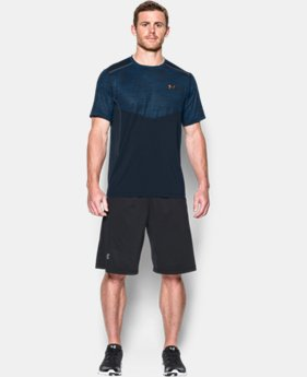 Men's UA CoolSwitch T-Shirt LIMITED TIME: FREE SHIPPING 2 Colors $33.74