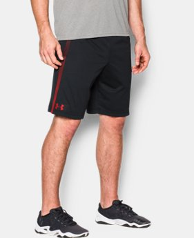 Men's UA Tech™ Mesh Shorts LIMITED TIME: FREE SHIPPING 7 Colors $34.99