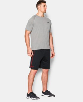 Men's UA Tech™ Mesh Shorts LIMITED TIME: FREE SHIPPING 3 Colors $29.99