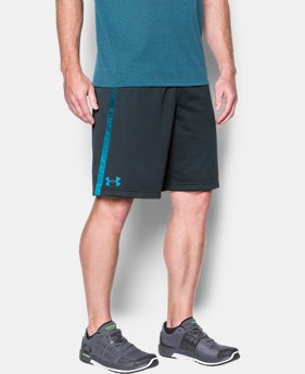 Men's UA Tech™ Mesh Shorts  1 Color $17.99 to $22.49