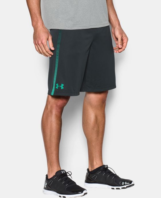 Men's UA Tech™ Mesh Shorts  2 Colors $17.24 to $22.99