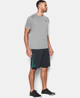 Men's UA Tech™ Mesh Shorts   $22.99