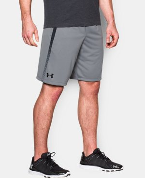 Best Seller  Men's UA Tech™ Mesh Shorts  1 Color $34.99
