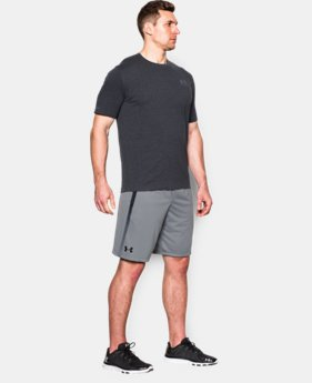 Men's UA Tech™ Mesh Shorts LIMITED TIME: FREE SHIPPING  $34.99