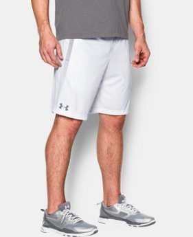 Men's UA Tech™ Mesh Shorts LIMITED TIME: FREE U.S. SHIPPING 2 Colors $29.99