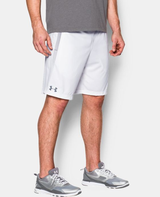 Men's UA Tech™ Mesh Shorts LIMITED TIME: FREE U.S. SHIPPING 1 Color $29.99