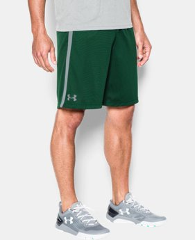 Men's UA Tech™ Mesh Shorts LIMITED TIME: FREE SHIPPING 4 Colors $29.99