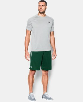 Men's UA Tech™ Mesh Shorts LIMITED TIME: FREE SHIPPING 5 Colors $29.99