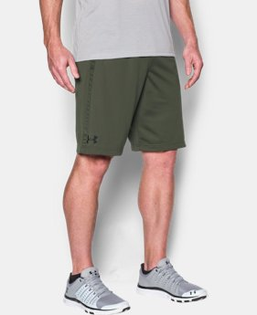 Men's UA Tech™ Mesh Shorts  2 Colors $20.99 to $22.99
