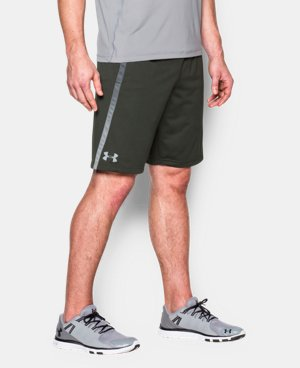 Men's UA Tech™ Mesh Shorts LIMITED TIME: FREE SHIPPING 2 Colors $26.99