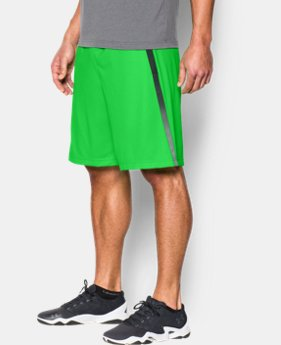 Men's UA Tech™ Mesh Shorts  2 Colors $20.99 to $26.99