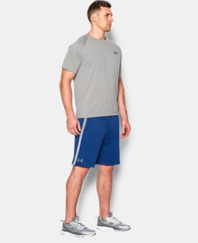 Men's UA Tech™ Mesh Shorts LIMITED TIME: FREE SHIPPING  $29.99