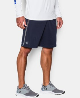 Best Seller  Men's UA Tech™ Mesh Shorts LIMITED TIME: FREE SHIPPING 1 Color $34.99