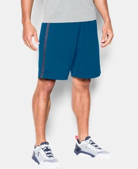 Men's UA Tech™ Mesh Shorts LIMITED TIME: FREE U.S. SHIPPING 7 Colors $17.24 to $22.99
