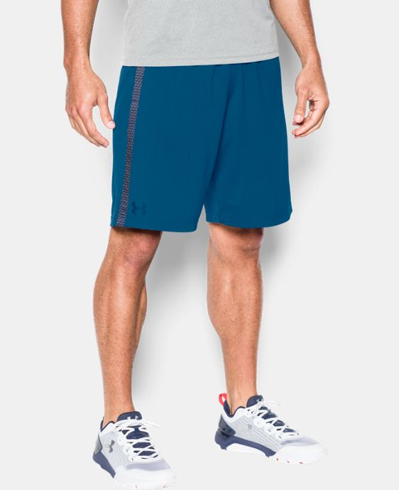 Men's UA Tech™ Mesh Shorts LIMITED TIME: FREE U.S. SHIPPING 2 Colors $17.24 to $22.99