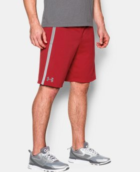 Best Seller  Men's UA Tech™ Mesh Shorts LIMITED TIME: FREE SHIPPING 1  Color Available $34.99