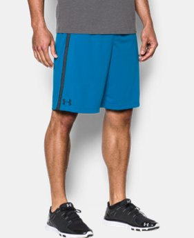 Men's UA Tech™ Mesh Shorts LIMITED TIME: FREE U.S. SHIPPING 1 Color $17.24 to $22.99
