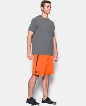 Men's UA Tech™ Mesh Shorts  1 Color $22.99
