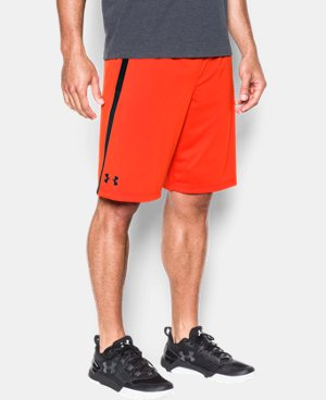 Men's UA Tech™ Mesh Shorts LIMITED TIME: FREE U.S. SHIPPING 1 Color $22.99