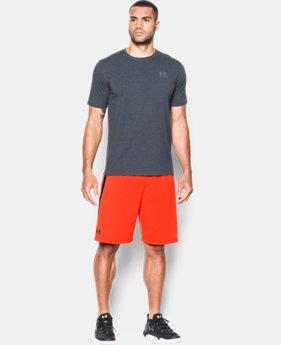Men's UA Tech™ Mesh Shorts LIMITED TIME: FREE SHIPPING 1 Color $29.99