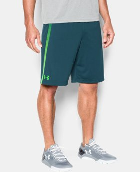 Men's UA Tech™ Mesh Shorts LIMITED TIME: FREE U.S. SHIPPING 3 Colors $22.99
