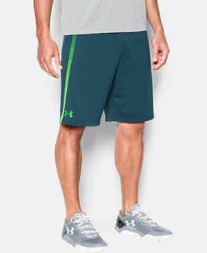 Men's UA Tech™ Mesh Shorts LIMITED TIME: FREE U.S. SHIPPING 3 Colors $17.24 to $22.99
