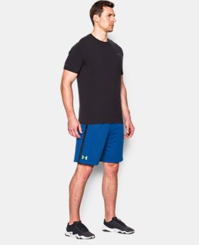 Men's UA Tech™ Mesh Shorts  2 Colors $22.99