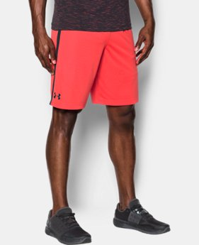 Men's UA Tech™ Mesh Shorts  1 Color $19.99 to $26.99