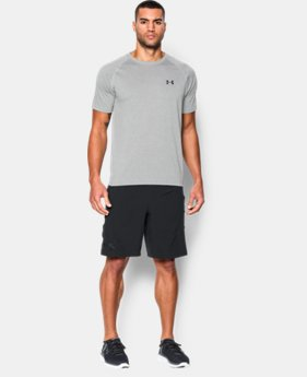 Men's UA Scope Shorts