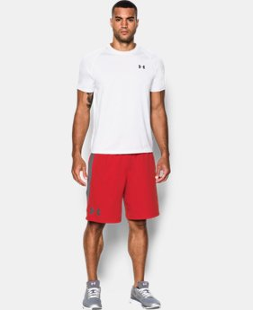 New Arrival  Men's UA Scope Shorts LIMITED TIME: FREE SHIPPING  $49.99