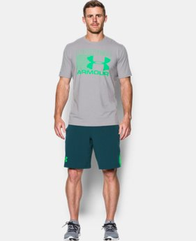Men's UA Scope Shorts LIMITED TIME: FREE SHIPPING 1 Color $33.99 to $37.99