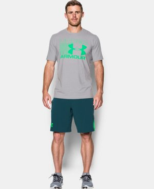 Men's UA Scope Shorts LIMITED TIME: FREE SHIPPING 2 Colors $33.99 to $37.99