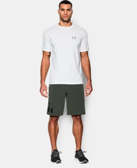 Men's UA Scope Shorts  2 Colors $33.99