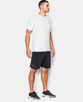 Men's UA HIIT Woven Shorts LIMITED TIME: FREE SHIPPING 2 Colors $39.99