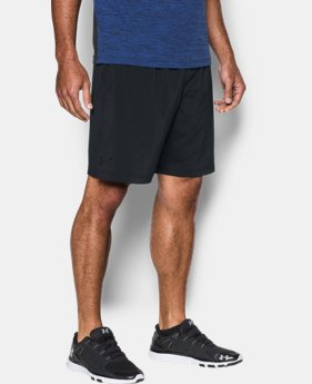 Men's UA HIIT Woven Shorts  4 Colors $33.99