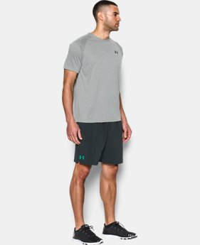 Men's UA HIIT Woven Shorts  8 Colors $29.99