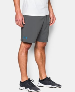 Men's UA HIIT Woven Shorts  3 Colors $25.49 to $33.99