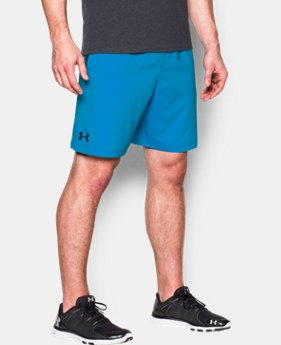 Men's UA HIIT Woven Shorts  3 Colors $29.99