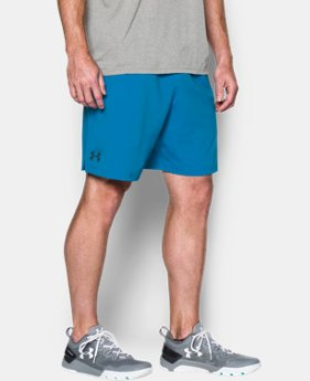 Men's UA HIIT Woven Shorts LIMITED TIME: FREE U.S. SHIPPING  $22.49 to $39.99