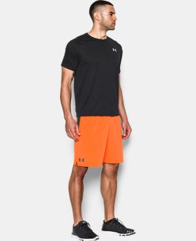 Men's UA HIIT Shorts
