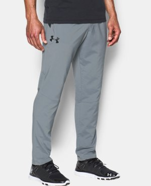 New Arrival  Men's UA HIIT Woven Pants  2 Colors $69.99