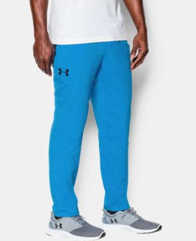 Men's UA HIIT Woven Pants  1 Color $39.74