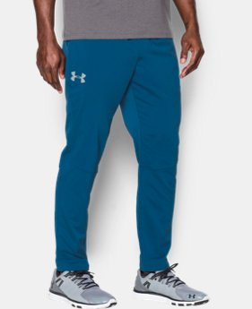 Men's UA HIIT Woven Pants  4 Colors $59.99